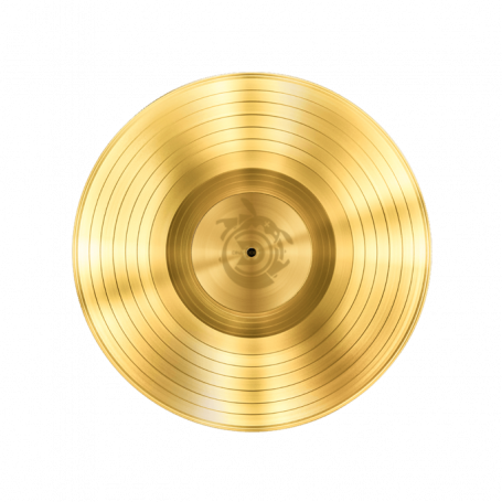 gold-record-label-dinamode